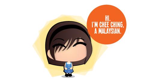 Happy 45th ASEAN DAYY! :)