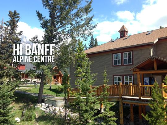 #BigBlogX Adventure Day 7: Mountain Biking, White Water Rafting and Bye Alberta!