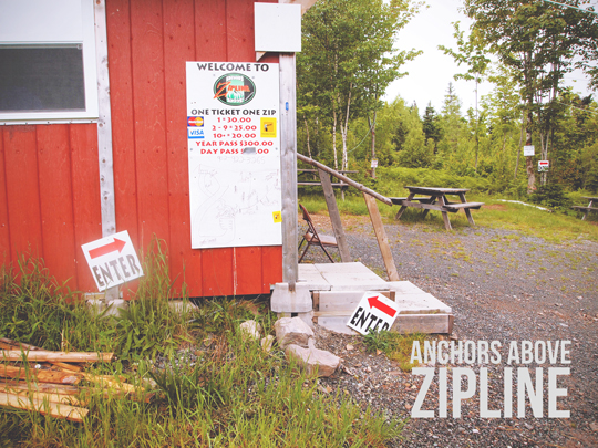 #BigBlogX Adventure Last Day: Ziplining, Fresh Lobster, Awesome Sunsets and Goodbye Canada! :(