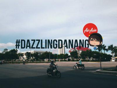 A Little Bit About Danang, Vietnam