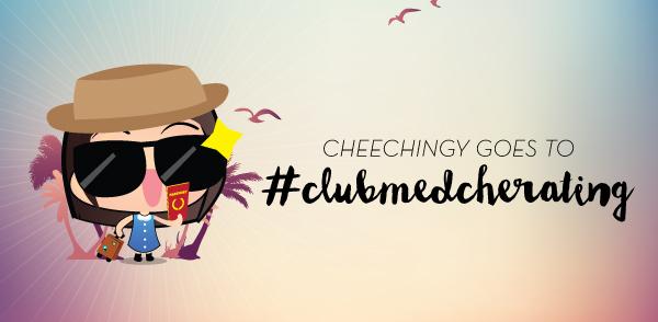 Ohai ClubMed Cherating!