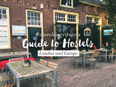 7 Amazing but Different Hostels to Stay in London and Europe