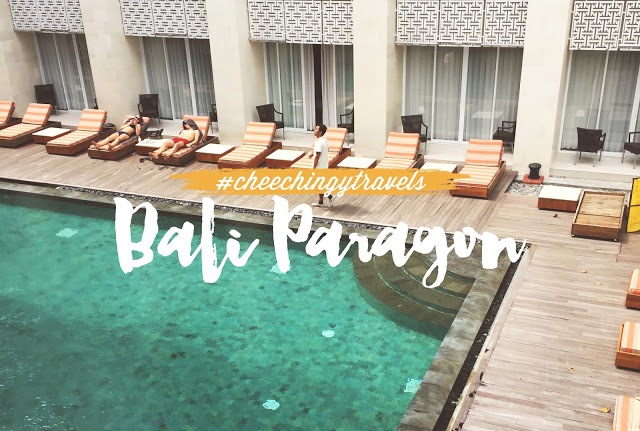#cheechingyxbali: Let's Go to Bali Paragon and Nomina Villa!