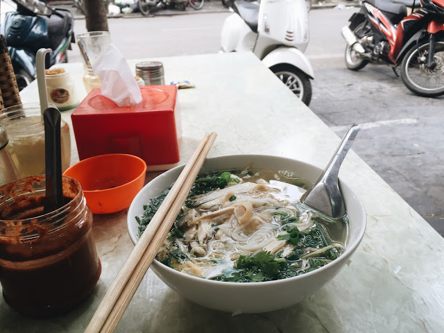 #cheechingyxhanoi: Fill Up Your Belly With These 4 Must Eats!