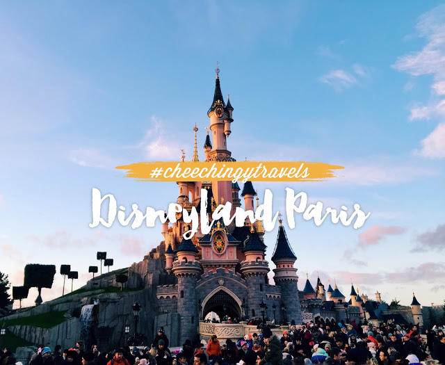 8 Tips to Maximize Your Disneyland Paris Trip