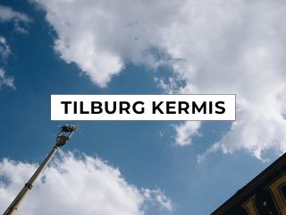 A Weekend in Tilburg's Kermis